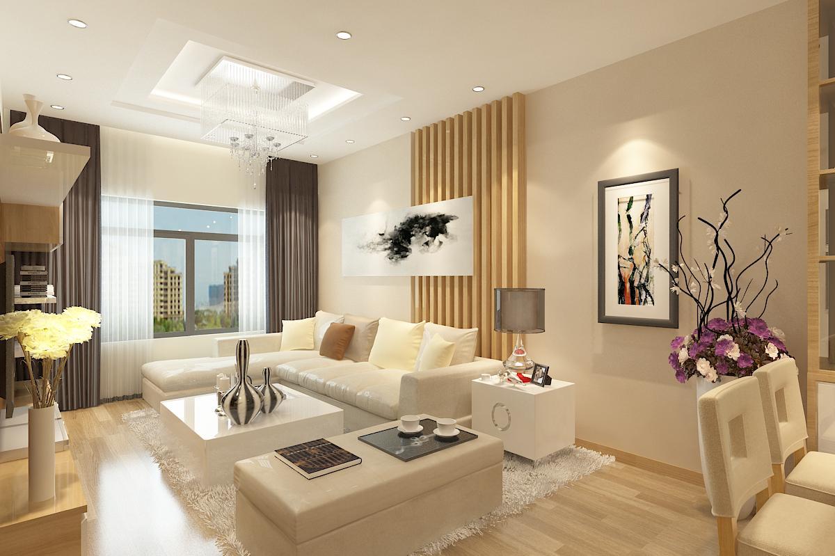 Xác định hướng căn hộ hợp phong thủy tại chung cư Phú Mỹ Complex