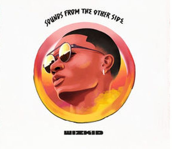 Wizkid #SFTOS Album Makes Billboard's Hot 200 List (Make Una Hail Daddy Yo Jare)