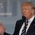 Juez suspende prohibición migratoria de Donald Trump