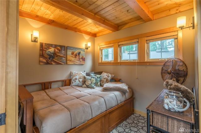 Wildwood Lakefront Cottages