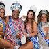 Corte Real do carnaval será escolhida nesta sexta