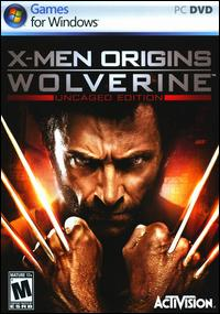 X-Men 4 Origins Wolverine PC Full Español | MEGA