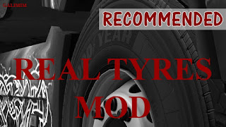 Real Tyres Mod