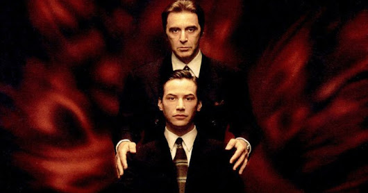 "300 Words on ""The Devil's Advocate"" (1997)"