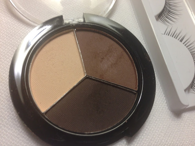Saniye Eyebrow Powder