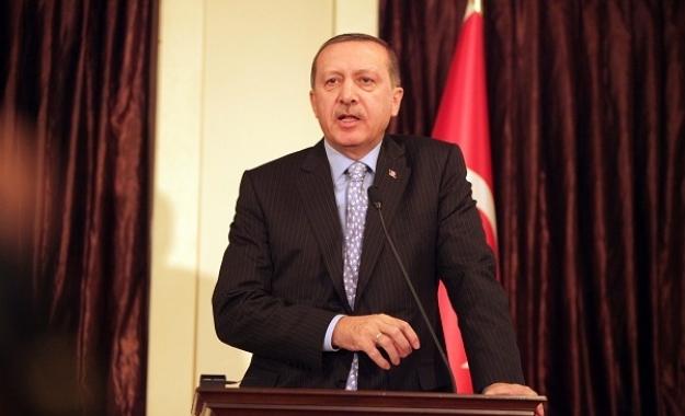 Έκτακτη σύσκεψη ασφαλείας συγκάλεσε ο Ερντογάν