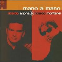 Resultado de imagen para ricardo arjona Mano A Mano Con Ricardo Montaner