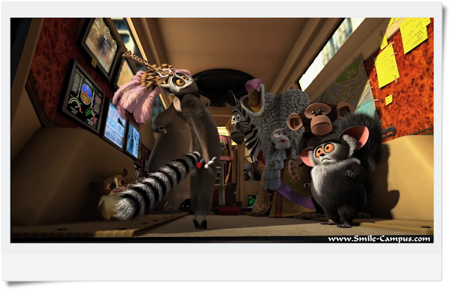 Madagascar 3 HD Movie Pics No. 37
