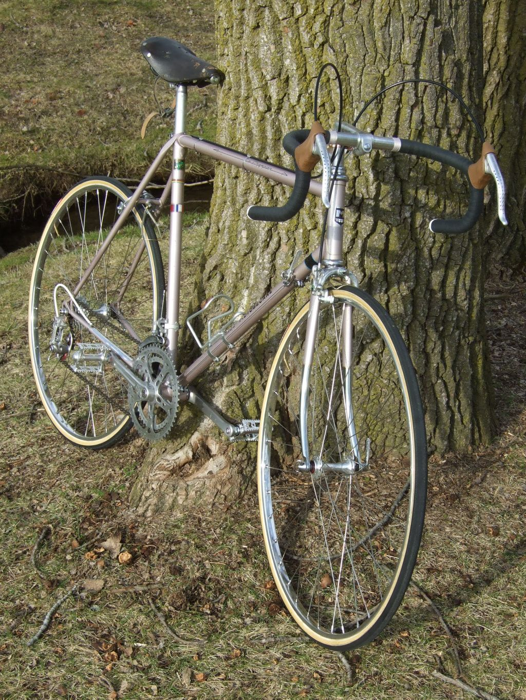 Motobecane Le Champion Thread Bike Forums