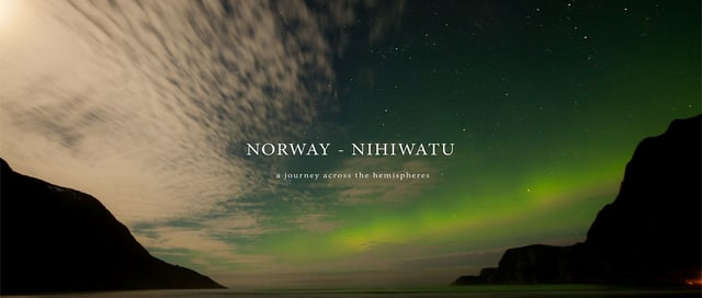 NORWAY - NIHIWATU with Asher Pacey Beau Foster