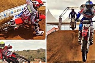 Prefeitura Municipal divulga a programação do 27° Supercross de Cubati