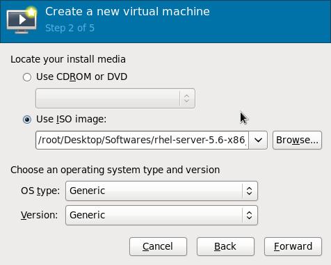 How to Create Virtual Machine in Redhat Linux ? - UnixArena