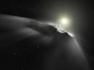 Científico sugiere que los extraterrestres visitan la Tierra utilizando tecnologías desconocidas
