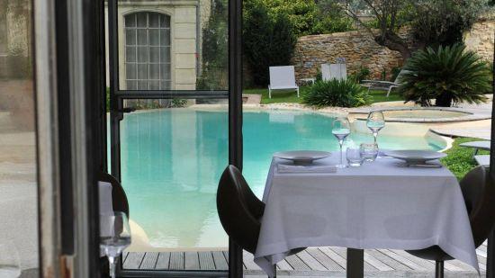 Verchant Restaurant - Gourmet Restaurant Montpellier