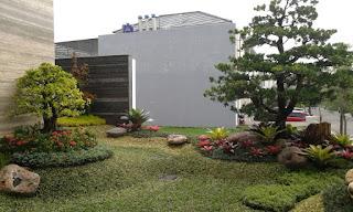 Galeri Taman - Tukang Taman Surabaya 74