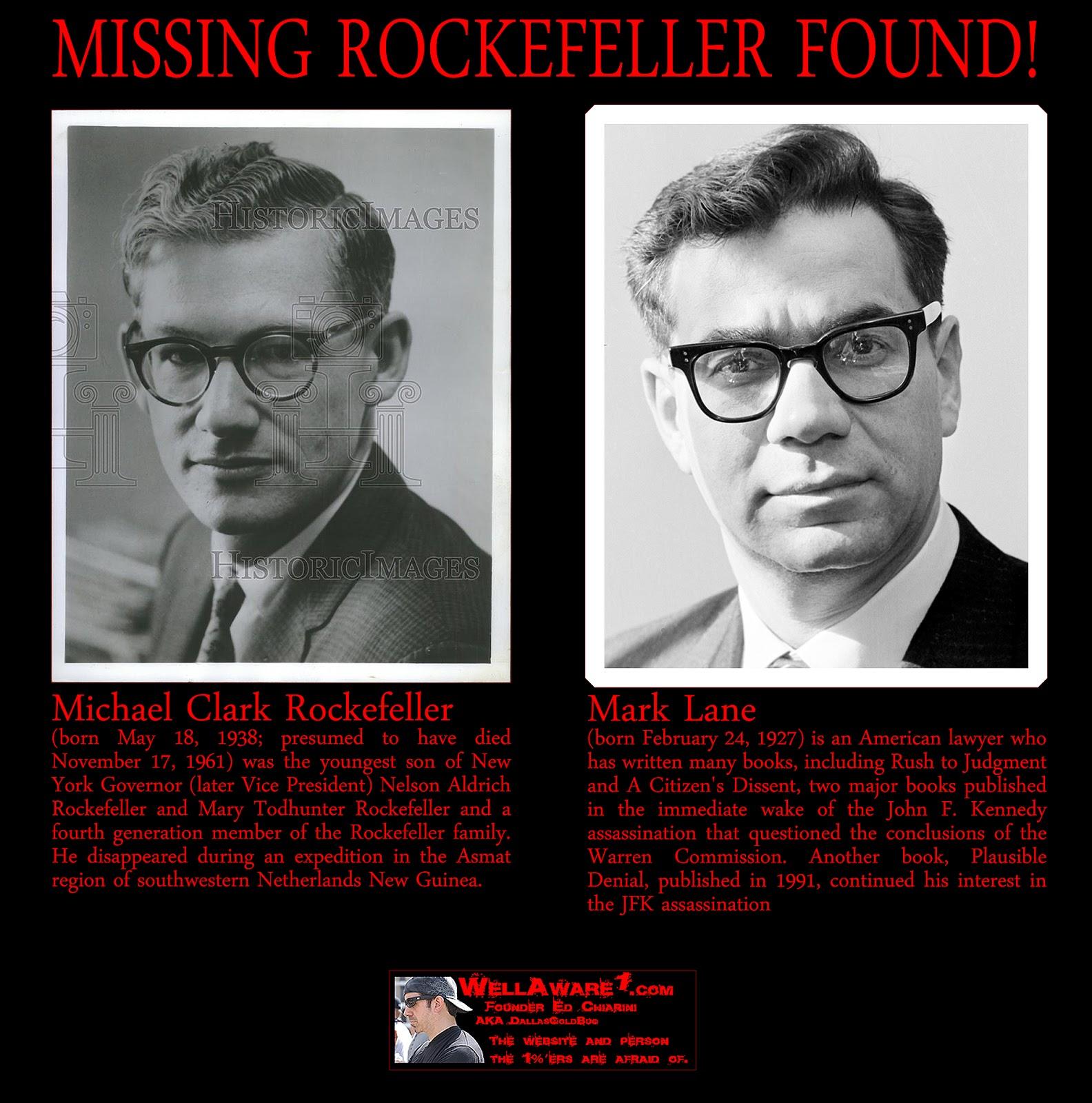 clark rockefeller wikipedia
