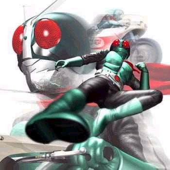 Kamen Rider (Original)