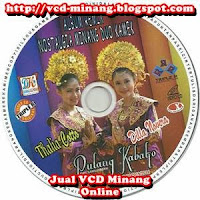 Dilla Novera & Thalia Cotto - Sayang Babagi Duo (Full Album)