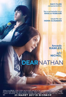 Download Film Dear Nathan (2017) Full Movie Terbaru
