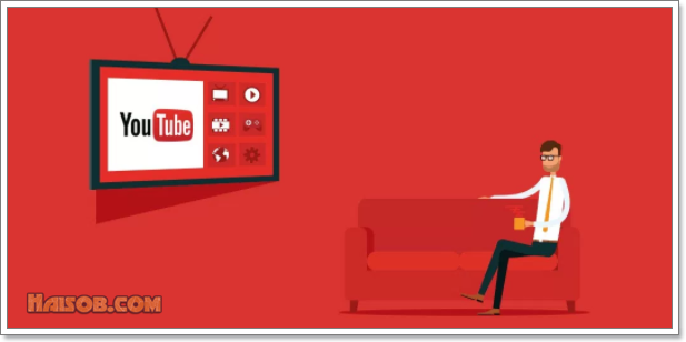 Cara memasang video Youtube responsive dengan bingkai di Blog Blogger