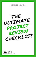 eBook The Ultimate Project Review Checklist