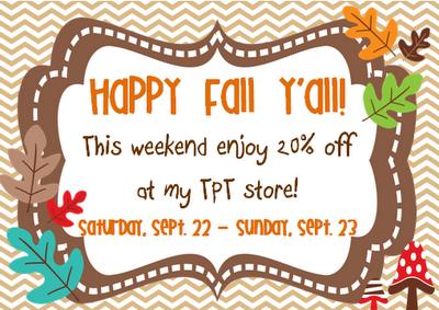 Happy Fall Y All Clip Art Sale