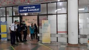 Waspada! Virus Corona Diduga Sudah Sampai di Bandung, Pasien Suspect di RS Hasan Sadikin