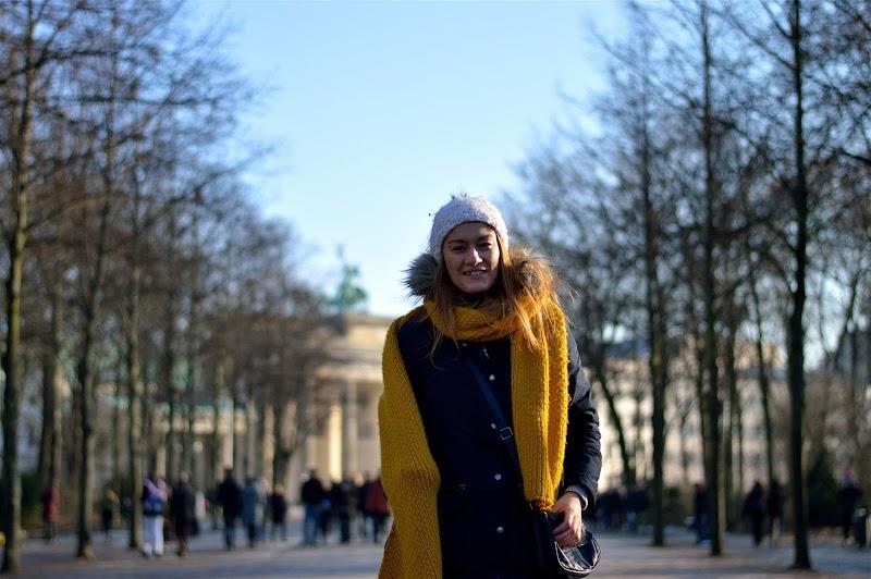 Берлин и забележителностите на града