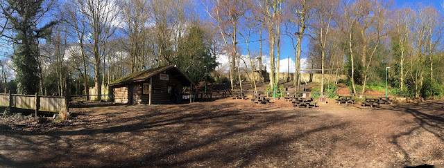 Beamish Wild is offering new School Holiday Camps