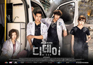 Download Drama Korea D-Day Subtitle Indonesia