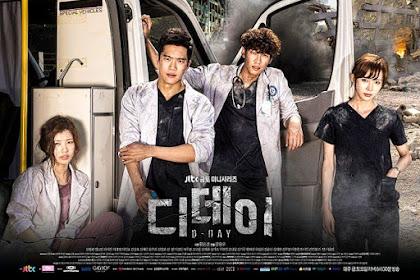 Drama Korea D-Day Subtitle Indonesia