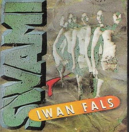 Critical Discourse Analysis on Iwan Fals's Song
