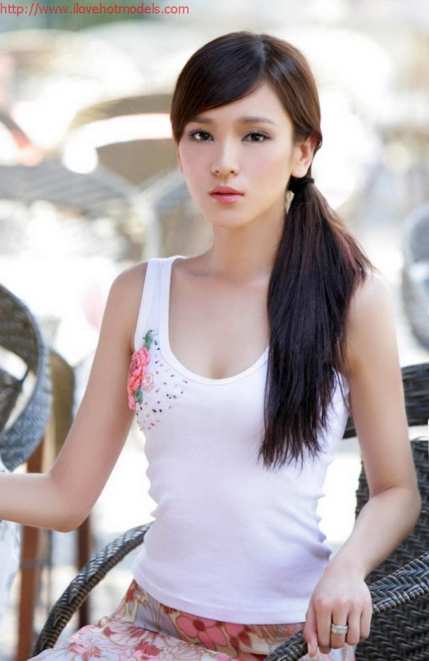 chinese actress and models pussy
