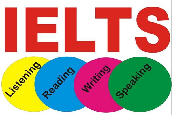 Đề thi IELTS Writing 2018 - Cập nhật đề thi IELTS writing nhanh nhất và đầy đủ