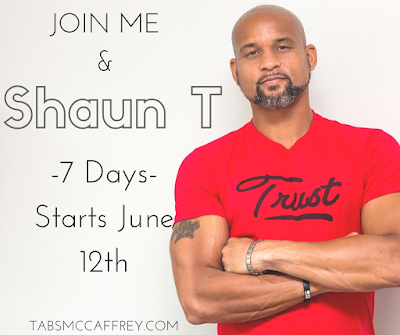 Shaun T Coming At You With A New Program