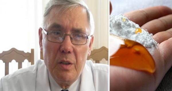 ce afirma un medic rus despre bicarbonatul de sodiu