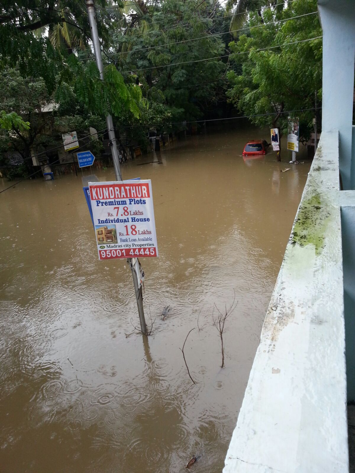 sandhya s blog chennai floods when essay topics became reality not just kundrathur plots advertised even the city was so