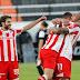 Super league 5η αγωνιστική : Μεγάλα σημεία σε όλα τα παιχνίδια