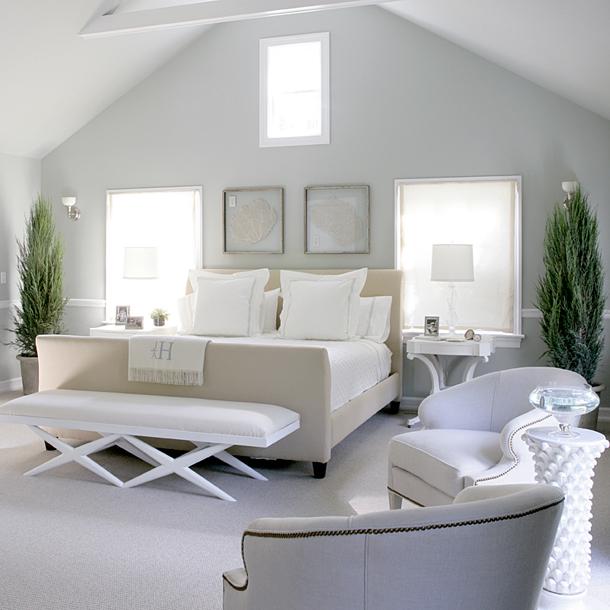 Haus Design: Subtle Beach Inspired Decorating Ideas