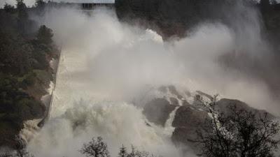 California Dam / Oroville Dam