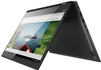 Lenovo Yoga 520-14IKB (80X8006NSP)