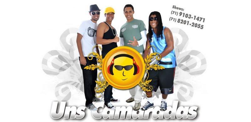 cd uns kamaradas 2010