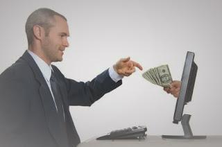 gambar untuk mendapatkan uang dari internet