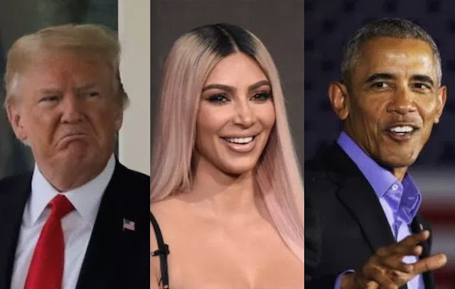 US President Donald Trump, Obama, Kim Kardashian And More Lose Millions Of Followers In Twitter Purge