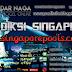 PREDIKSI SINGAPURA SABTU 17 JUNI 2017