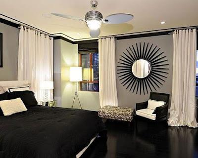 Kamar Tidur Utama