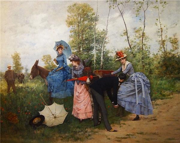 Arte classica e moderna francisco miralles y galup 1848 for Studi mataro