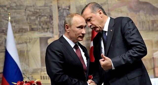 Τι θέλουν Ρωσία και Τουρκία ξανά στο παζάρι;