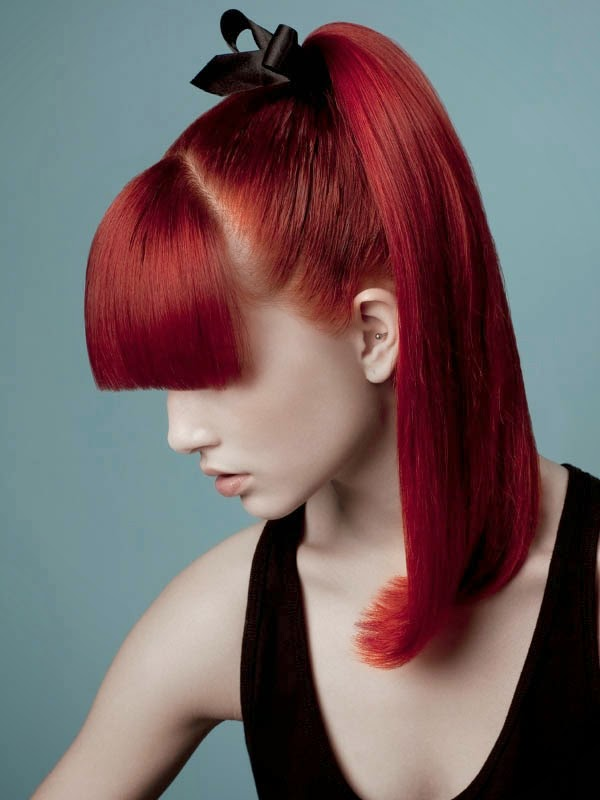 Hair Color Trends 2014 Photo Gallery Muvicut
