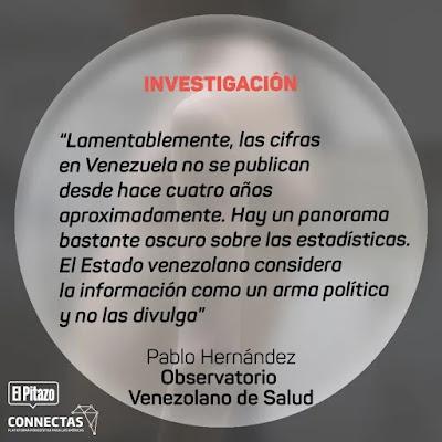El Pitazo: LA GENERACIÓN DEL HAMBRE